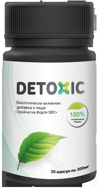 detoxic uzbekistan